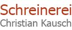 Christian Kausch Schreinerei
